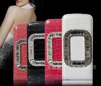 Чехол для для мобильных телефонов new design leather mobile-phone case for Iphone 4/4S/5