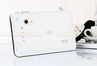 "Планшетный ПК 7"" android tablet pc VIA WM 8850 1.2Ghz RAM 512MB ROM 4GB Dual Cameras HDMI"