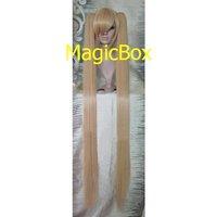 Накладной хвост Magicbox Hatsune MIKU 2 120 120-Gold