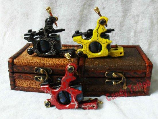 Gift ELEGANT TATTOO MACHINE