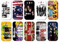 Чехол для для мобильных телефонов TT Beatles samsung i9300 10pcs/lot