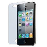 Защитная пленка для экрана Mirror Screen Protector for Apple iPhone 4 4G 4S 4GS/4th iOS4