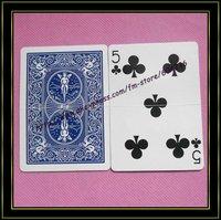 Магия дань varone фокусы, 15pcs/лот, для фокусов
