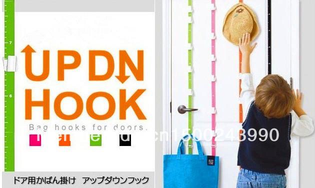 2013 cool Adjustable Bag hooks for doors creative handbags door ...