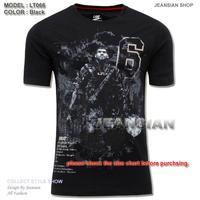 Мужская футболка men's t-shirt men sport short sleeve t-shirt quality top tee LT066