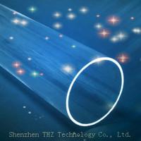 Supply acrylic tube clear OD500x5x1000mm long clear acrylic plexiglass pipe  Plastic tube cut any size