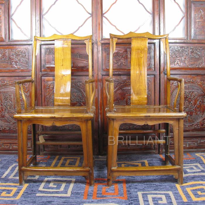 Китайский стул