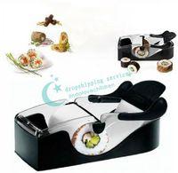 Принадлежности для ванной комнаты Kitchen kimbap mold sushi sushi roll dessert making tools Hot