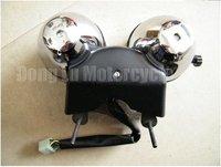 Запчасти и аксессуары для мотоциклов Speedometer Gauge Clock Suzuki GSF 250 400 Bandit 77A 95-98 Brand new