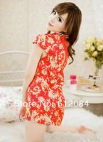 Женская одежда Cheongsam 1059
