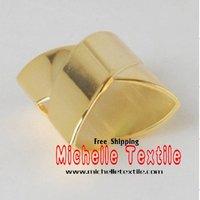 Кольца для салфеток Мишель nr008