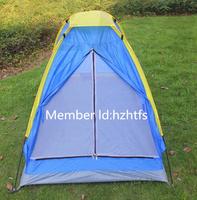 Туристическая палатка single tent