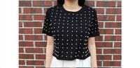 Женская футболка No  GWF-6267