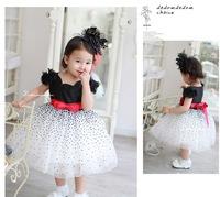 Торжественное платье для девочки своими руками - УО РМД