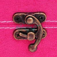 Шкатулка для хранения ювелирных изделий Lovelulu Drop 1E0008