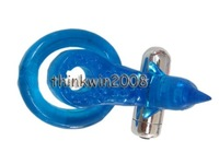 Презервативы 7 functional vibrating cock ring, vibrating condom ring, sex ring