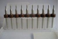 Дырокол Hengyou 10pcs 0,1 PCB Dremel CNC  0.1mm