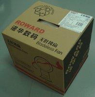 Вентилятор ROWARD bladeless RW-F100A