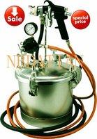 Пневмоинструмент paint pressure tank
