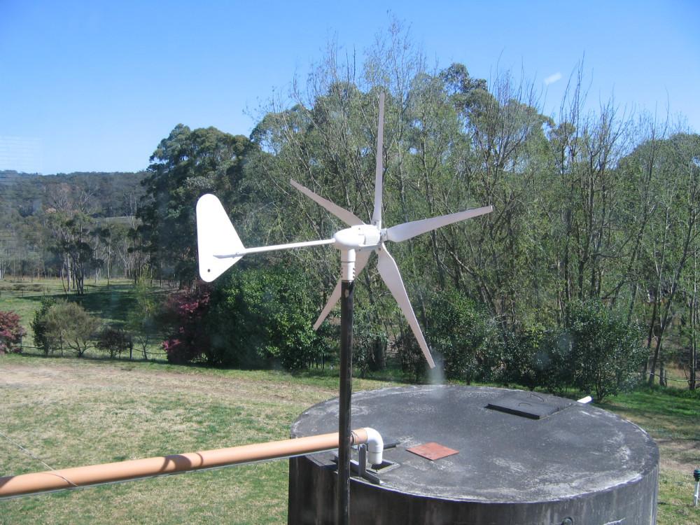Ветрогенераторы своими руками для отопления