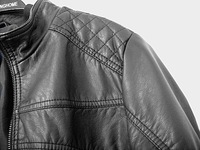 Куртка для мотоциклистов 2013 Spanish big motorcycle leather zipper washed leather brief paragraph cultivate one's morality dress small coat on sale