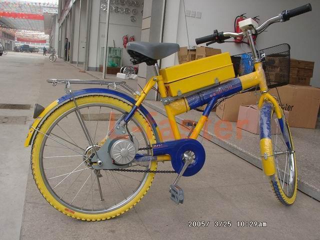 маховой велосипед