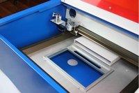 40W laser ruber stamp making machine 40B laser engraving and cutting machine