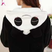 Женский маскарадный костюм New 2013 Adult Animal Panada Halloween Costumes Cosplay Pajamas Women's Winter Clothing