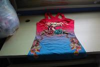 Женская футболка 100% ed/17
