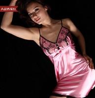 Женские ночные сорочки и Рубашки V QDSQ001