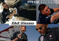 Женские солнцезащитные очки 2013 new USA air force design fashion sunglasses stainless metal sunglasses with case and cloth glass lens