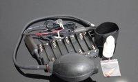 Smoke 3 electronic----Fast shipping magic tricks, magic sets, magic props, magic show