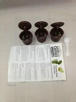 Фильтр для кофе Angel Luo's Store 100% bpa, TV