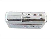Кассетный плеер USB MP3 CD D2113D Eshow