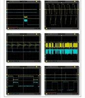 Осциллограф DSO3064 KitV, Automotive Diagnostic Oscilloscope
