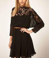 Женское платье BATWING /drop