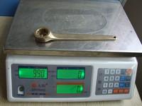 18 мм Алюминий сплав меди одной коробке конец не вызвало ключ, кольцо рожковые инструменты