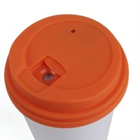 Техника кондиционирования воздуха USB Coffee Cup Style Mist Ultrasonic Air Humidifier