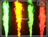 Профессиональное осветительное оборудование BAF200 BAF200 fire machine