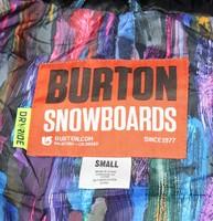 BURTON  BURTON07