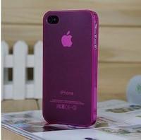 Чехол для для мобильных телефонов 1PCS ultra-thin case For i phone 4 4S case Low Price