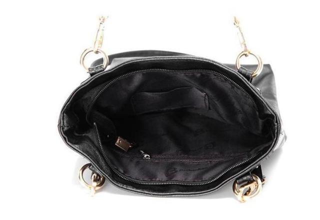 Rivet backpack hobo ladies женщины purse punk плечи bags