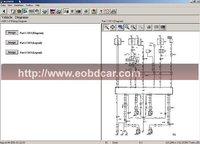 Тестер давления Alldata 10.10 software