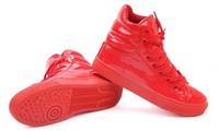девушки женщин ladys Топ моды красочные кроссовки Квартира удобная спортивная обувь конфеты желтый красный белый черный новый