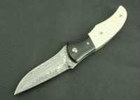 Охотничий нож KJ002