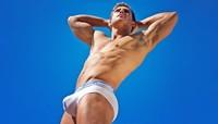 Free shipping men's panties male large bag briefs men's underwears single orders greater than $20 minus $2