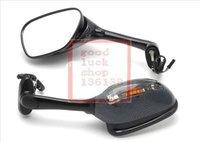 Боковые зеркала и Аксессуары для мотоцикла Mirrors Suzuki GSXR 600 750 06-09 1000 05-10 07 08 GSX