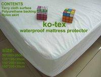 Накидка для матраса Hui-tex , 90 * 200/skirt30cm, homeel 90*200*30cm