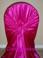 Накидка на стул GLOBAL HONEST