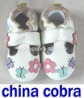 Детская кожаная обувь Oem  cbS_02